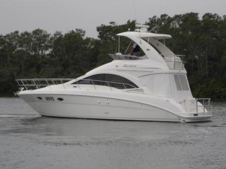 Boats for Sale & Yachts Sea Ray 390 Sedan Bridge 2007 Sea Ray Boats for Sale