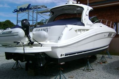 Boats for Sale & Yachts Sea Ray 40 Sundancer 115 Hours and Hydraulic Platform!! 2007 Sea Ray Boats for Sale