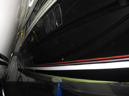 Sea Ray 44 Sundancer **FRESH WATER, BLACK HULL** 2007 Sea Ray Boats for Sale