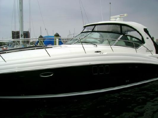 Sea Ray 44 Sundancer LIKE NEW 2007 Sea Ray Boats for Sale