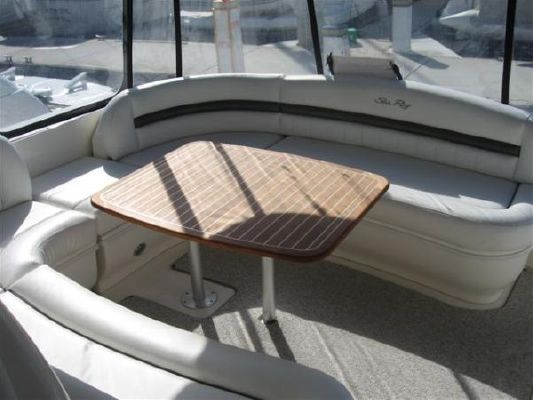 Boats for Sale & Yachts Sea Ray 455 SUNDANCER 2007 Sea Ray Boats for Sale