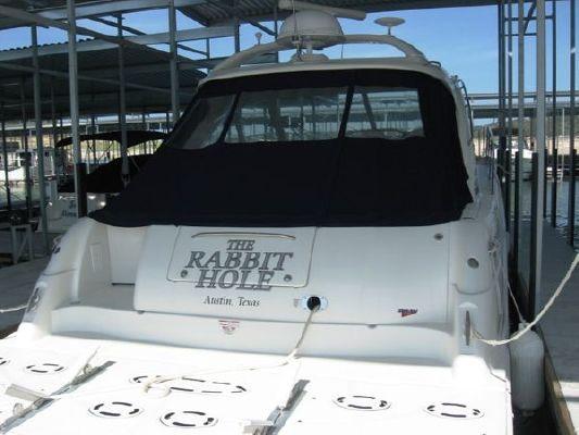 Sea Ray 48 Sundancer Freshwater Hydraulic Platform 2007 Sea Ray Boats for Sale