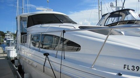 Boats for Sale & Yachts Sea Ray SPORT YACHT 40 MOTOR YACHT 2007 Sea Ray Boats for Sale