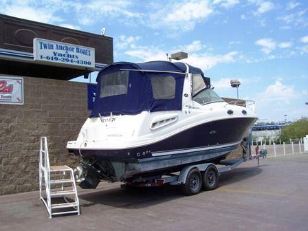 Boats for Sale & Yachts Sea Ray Sundancer 260 2007 Sea Ray Boats for Sale