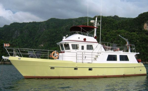 Boats for Sale & Yachts Seahorse 52 Trawler 2007 Trawler Boats for Sale
