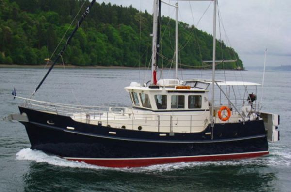 Boats for Sale & Yachts Seahorse Diesel Duck 38+2 LRC 2007 All Boats