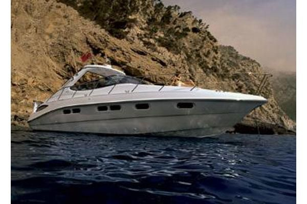 Boats for Sale & Yachts Sealine S42 2007 All Boats