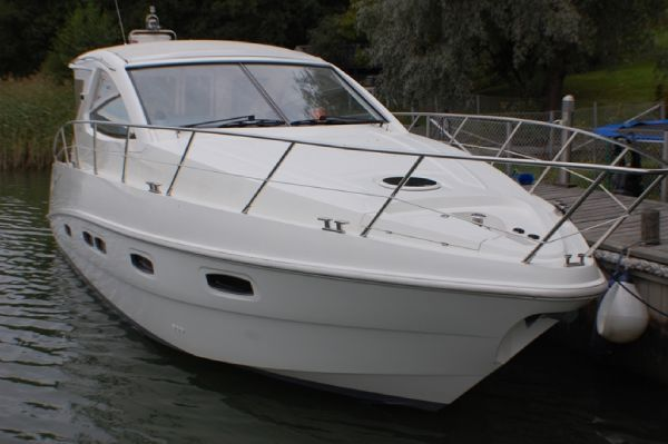 Sealine SC38 2007 All Boats