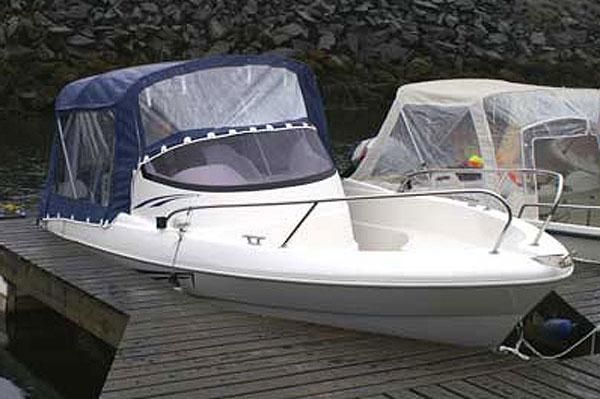 Boats for Sale & Yachts Seamark 550 SC 2007 All Boats