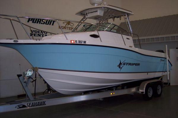 Boats for Sale & Yachts Seaswirl 2601 Striper 2007 Seaswirl Striper for Sale