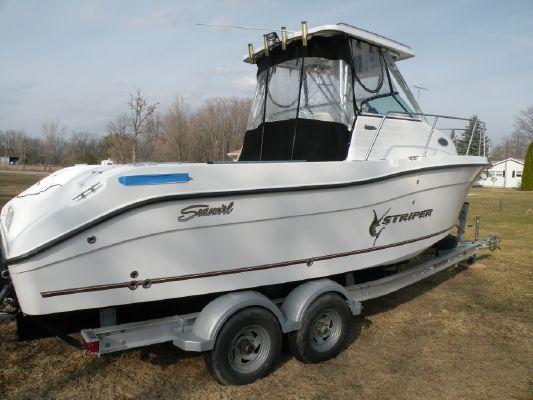Boats for Sale & Yachts Seaswirl 2601 WA 2007 All Boats