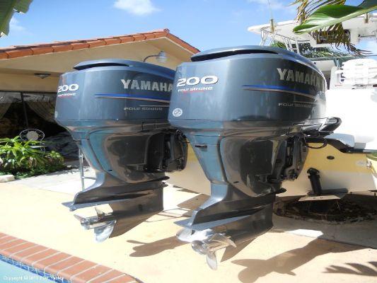 Boats for Sale & Yachts Seaswirl 2601 Walkaround 2007