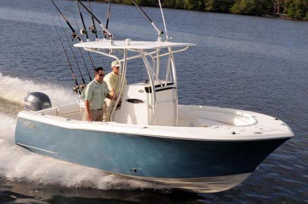 Boats for Sale & Yachts Seaswirl Striper 21 Center Console 2007 Seaswirl Striper for Sale