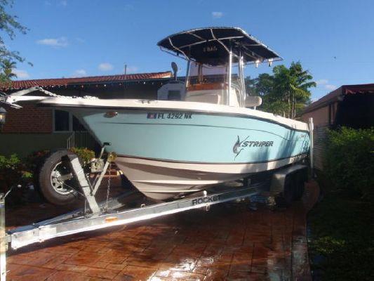 Boats for Sale & Yachts Seaswirl Striper 2101 Center Console 2007 Seaswirl Striper for Sale