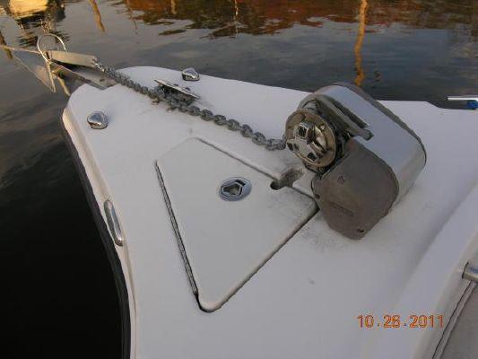 Seaswirl Striper 2301 Center Console O/B 2007 Seaswirl Striper for Sale