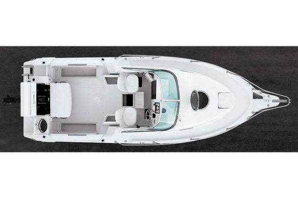Boats for Sale & Yachts Seaswirl Striper 2601 Walkaround I/O 2007 Seaswirl Striper for Sale