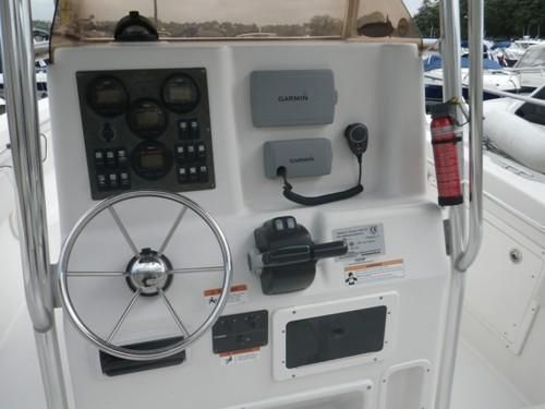 Seaswirl Striper 2610 cc 2007 Seaswirl Striper for Sale