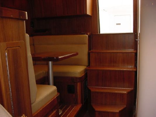SeaTek Boat Works, Seaview Express LLC 36 - 2007 Motor Boats