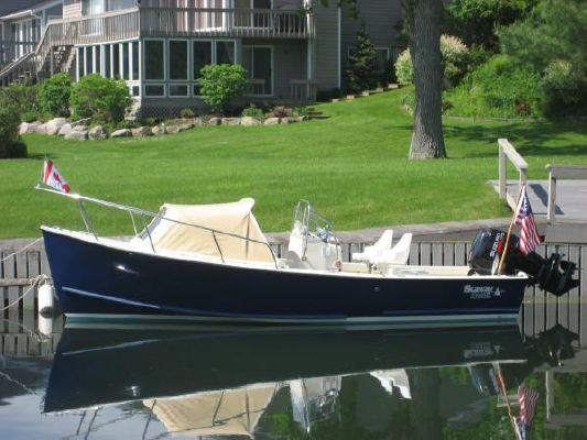 Boats for Sale & Yachts Seaway Sportsman 2007 All Boats