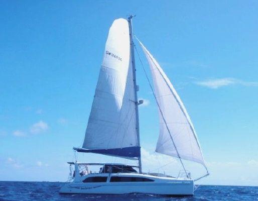 Boats for Sale & Yachts Seawind Catamaran 1160 2007 Catamaran Boats for Sale