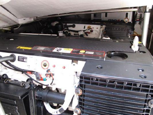 Sessa C46 2007 All Boats