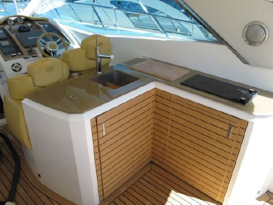 Boats for Sale & Yachts Sessa C46 2007 All Boats