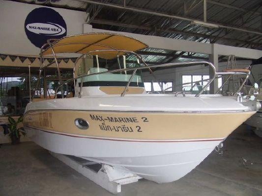 Boats for Sale & Yachts Sessa Key Largo 22 2007 All Boats