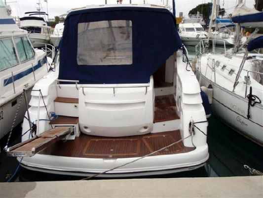 Boats for Sale & Yachts Sessa Marine C42 Hard Top 2007 All Boats