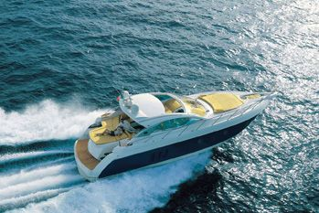 Boats for Sale & Yachts Sessa Marine C46 2007 All Boats