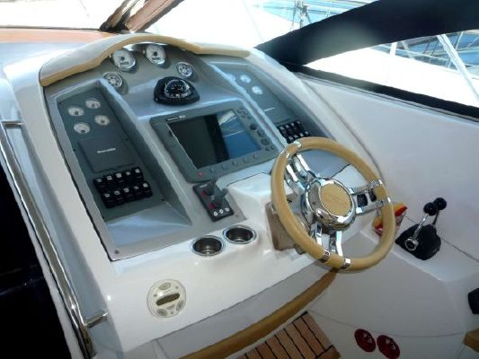 Boats for Sale & Yachts Sessa Marine SESSA C52 2007 All Boats