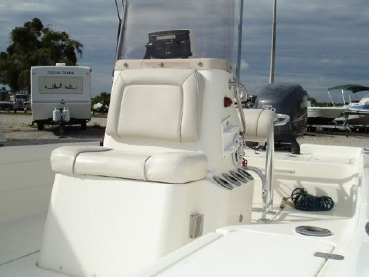 Boats for Sale & Yachts ShearWater z2200 2007 Fishing Boats for Sale