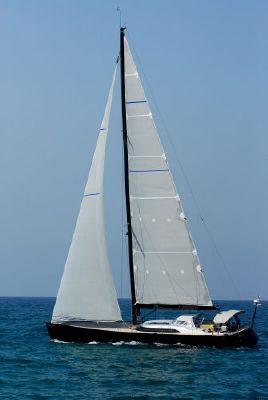 Boats for Sale & Yachts Shipman 63 2007 All Boats