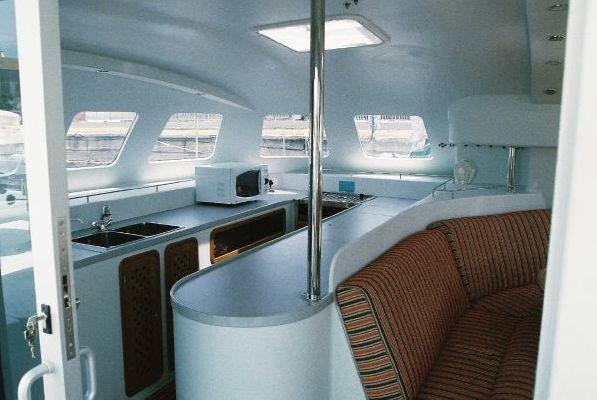 Boats for Sale & Yachts Shuttleworth 47' Catamaran 2007 Catamaran Boats for Sale