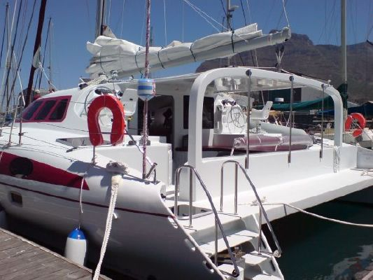 Boats for Sale & Yachts Shuttleworth Performance Cruiser 2007 All Boats