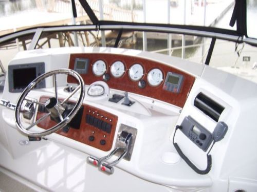 Silverton Sportbridge 38 2007 All Boats