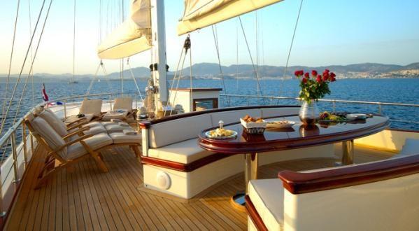 Silyon Yachts Classic Motor Sailing 2007 All Boats