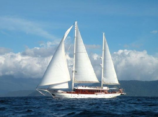 Silyon Yachts ketch 2007 Ketch Boats for Sale