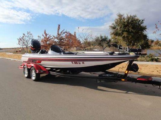 Boats for Sale & Yachts Skeeter 20i 2007 Skeeter Boats for Sale