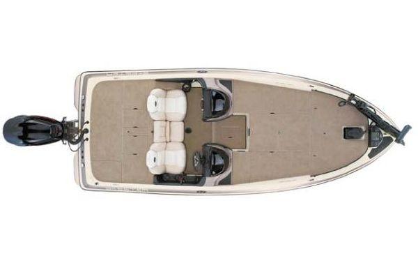 Skeeter 21i 2007 Skeeter Boats for Sale