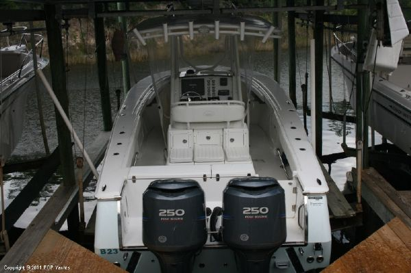 Southport 26 2007 Southport Boats for Sale