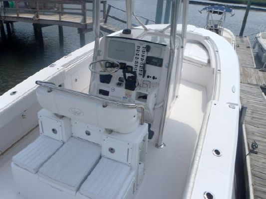 Southport 26 Center Console 2007 Southport Boats for Sale
