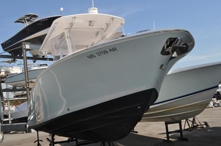 Southport Center Console 2007 Southport Boats for Sale