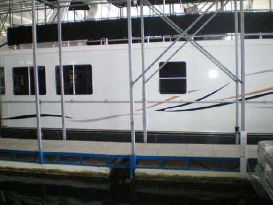 Starlite 16x75 2007 All Boats