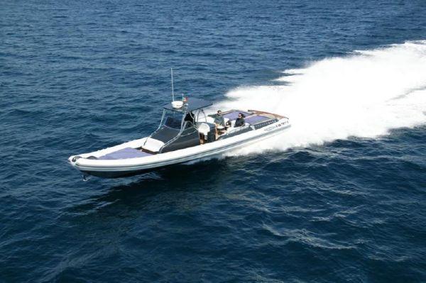 Stilnautica Stilmar 42 2007 All Boats