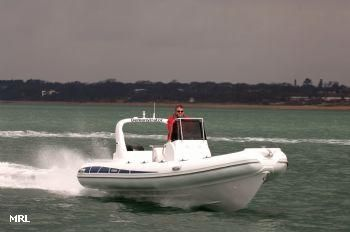 Stingher 686 GT 2007 All Boats