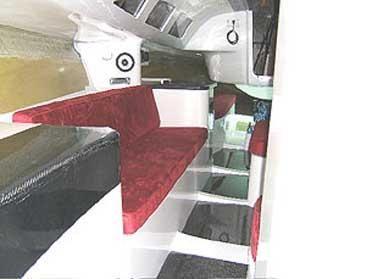Stomp 38 Racer/Cruiser 2007 SpeedBoats