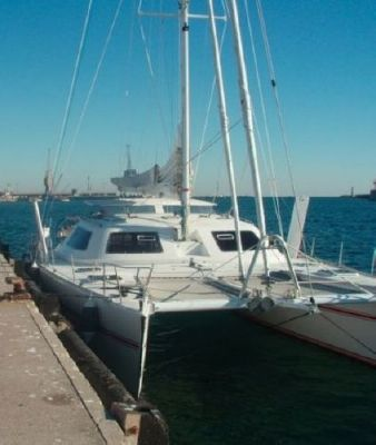 Boats for Sale & Yachts SUD COMPOSITE switch 51 2007 All Boats