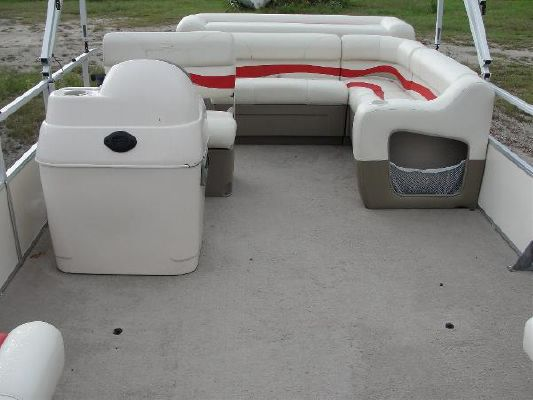 Boats for Sale & Yachts Sun Tracker PARTY BARGE 20 Signature Series 2007 Sun Tracker Boats for Sale