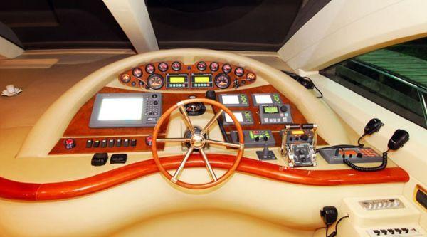 SunNav 72 F.B 2007 All Boats