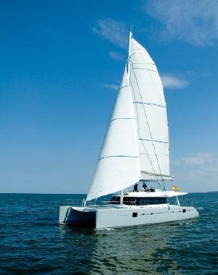 Sunreef 62 SAILING 2007 All Boats